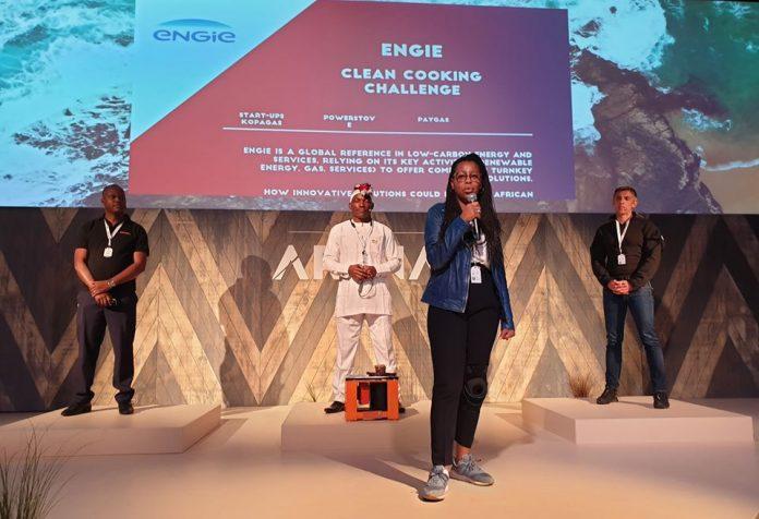 Africarena Summit 2019