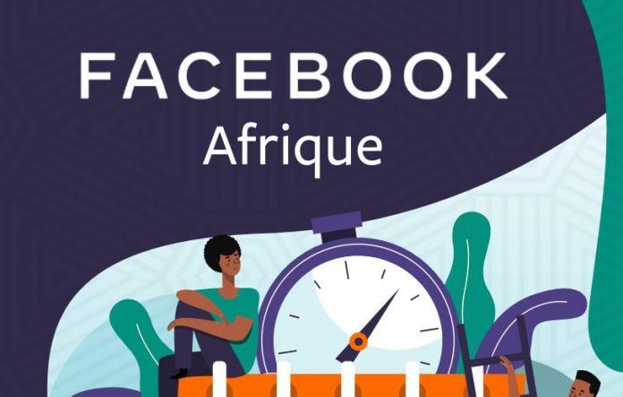 Facebook Afrique