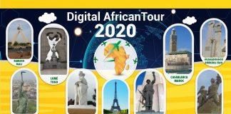 Digital African Tour 2020