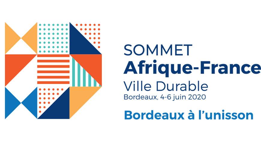 Sommet Afrique France 2020