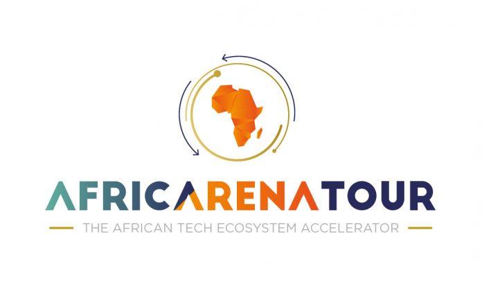 AfricArena TOUR - The African tech ecosystem accelerator