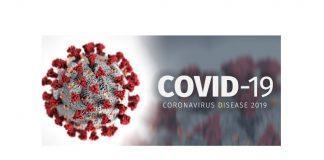 Coronavirus covid-19 AFRIQUE