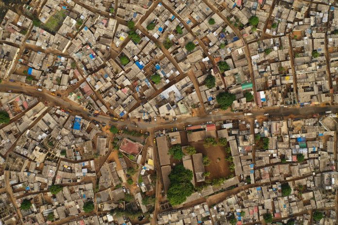 Enjeu pour l'Afrique avec le numérique