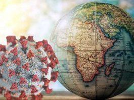 Pandémie coronavirus covid19 Afrique