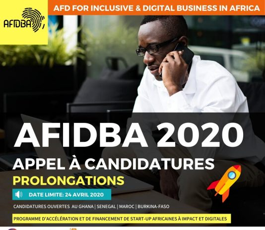 AFIDBA - AFD For Inclusive & Digital Business in Africa