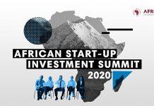 Africarena Startup Summit