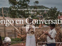 Prix Carmignac photojournalisme