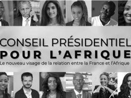 Conseil Présidentiel pour l'Afrique CPA