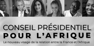 Conseil Présidentiel pour l'Afrique