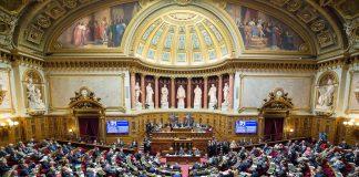 Sénat France