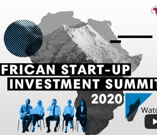Africarena Challenge investment summit