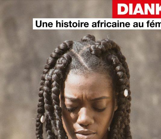 Dianké une histoire africaine au féminin