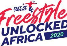 Freestyle Africa Unlocked 2020