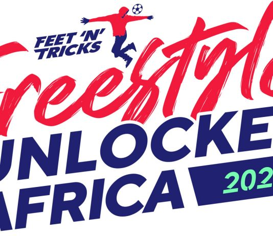 Freestyle Africa Unlocked 2020