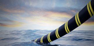 Câble sous-marin internet fibre 2Africa