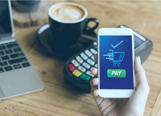 e-commerce coronavirus et Afrique