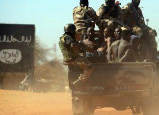 Terrorisme au Sahel