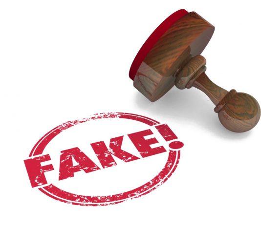 Fake news Afrique
