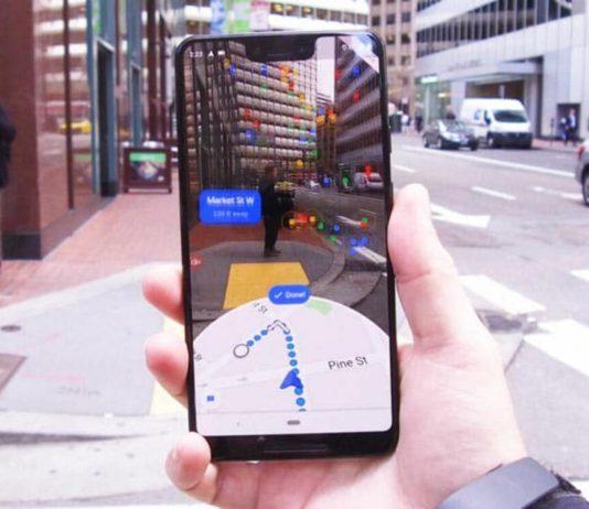 Réalité augmenté et virtuelle