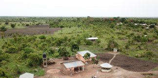 Climat, économie locale et énergie renouvelable - Bénin Thierry Barbaut 2018
