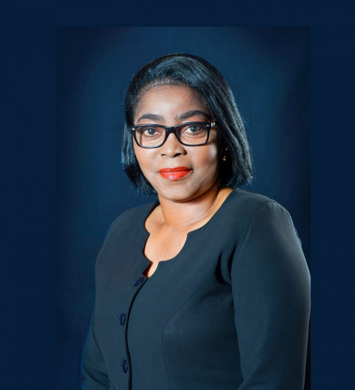 Rose Christiane Ossouka Raponda