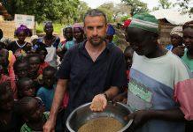 Récolte du mil au Sénégal dans la région de la Casamance - Thierry Barbaut 2020