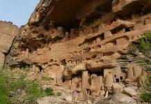 L'UNESCO et l'ALIPH vont réhabiliter le bien du patrimoine mondial de Bandiagara au Mali et soutenir les communautés touchées par le conflit