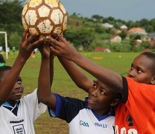 Sport en Commun