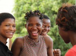 Femmes entrepreneuses Afrique et Facebook