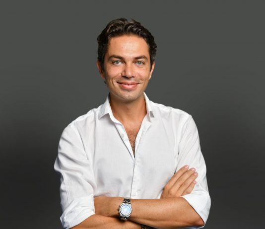 Nicolas Goldstein - Co-fondateur de Talenteum.africa