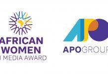Prix APO Group de la Journaliste Africaine