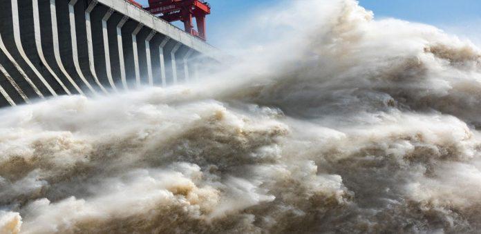 hydroélectrique de Malagarasi