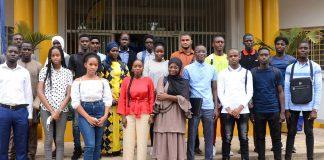 Bachelor Institut Mines-Télécom/Sup de Co Dakar