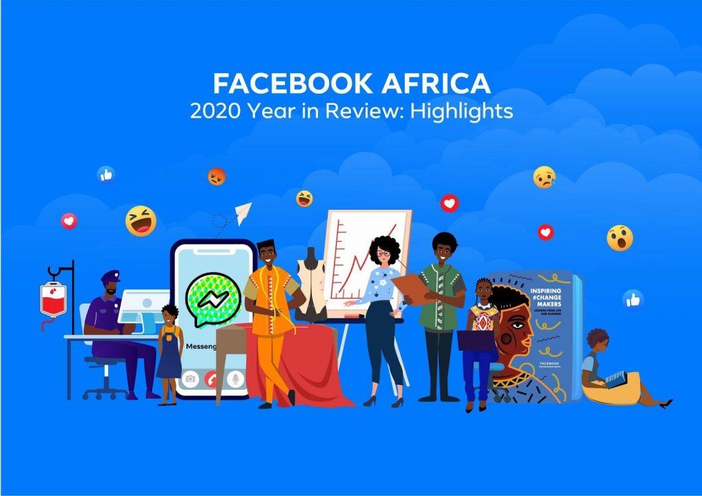 Infographie Facebook 2020
