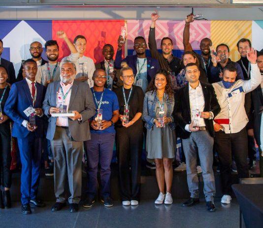 Africarena 2020