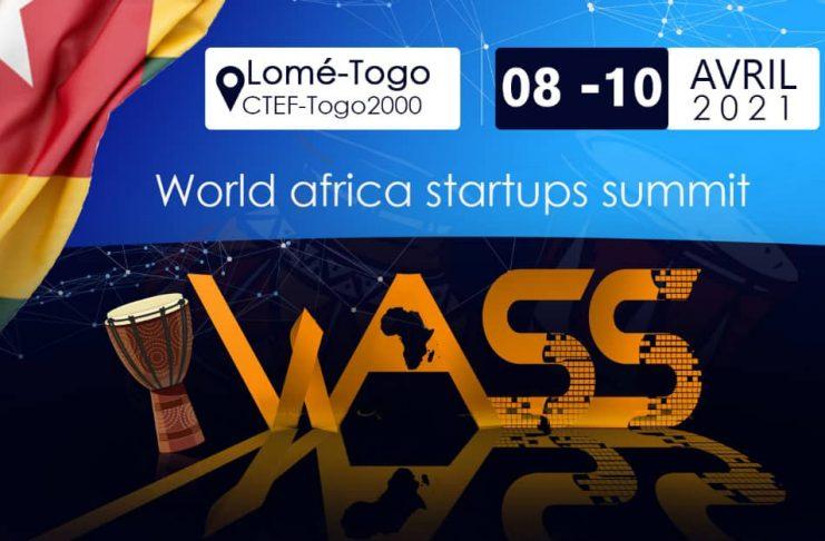 WASS World Africa Startup Summit Togo