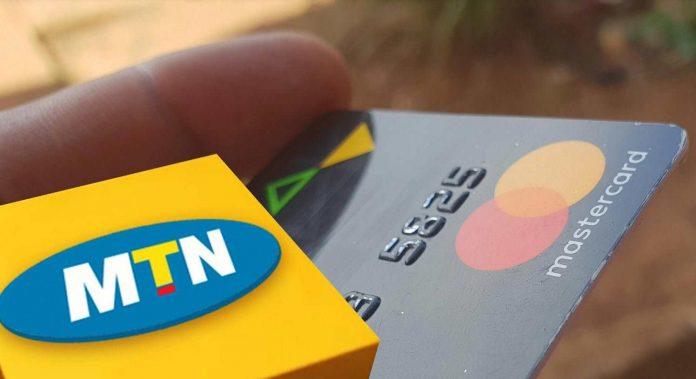 MTN Mastercard MoMo