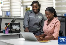 Nestlé Top Employer en Afrique