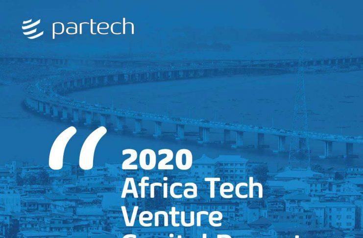 Partech Africa Tech