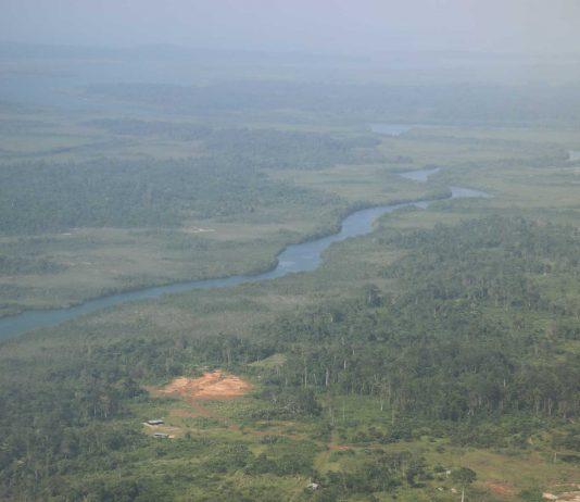 Conkouati Douli - Congo