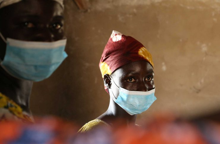 étude santé : Preparing Healthcare Systems for Shocks from Disasters to Pandemics