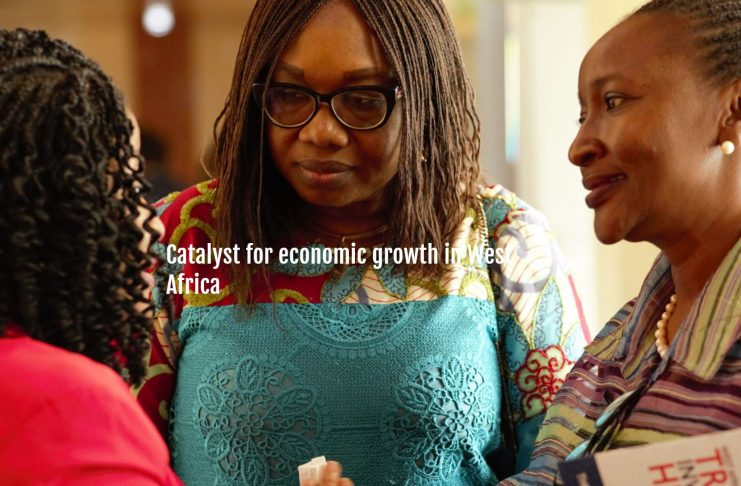 Trade investment Hub