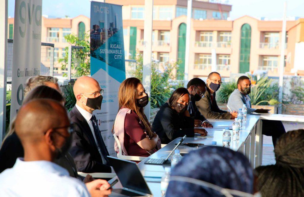 Kigali Sustainable city