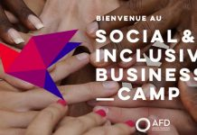 Social and Inclusive Business Camp