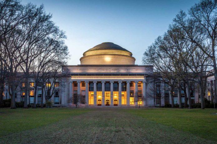 MIT Massachusetts Institute of Technology