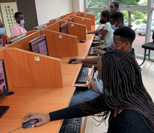 Le NoCode Campus de Kigali