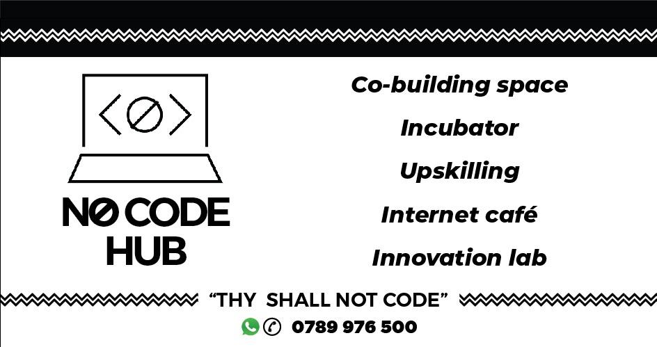 No Code Campus