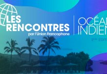 LEs rencontres Océan Indien - Union Francophone UNION