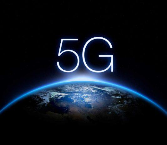 5G Afrique