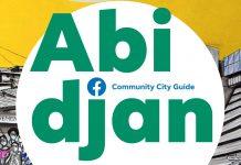 Guide Abidjan Facebook